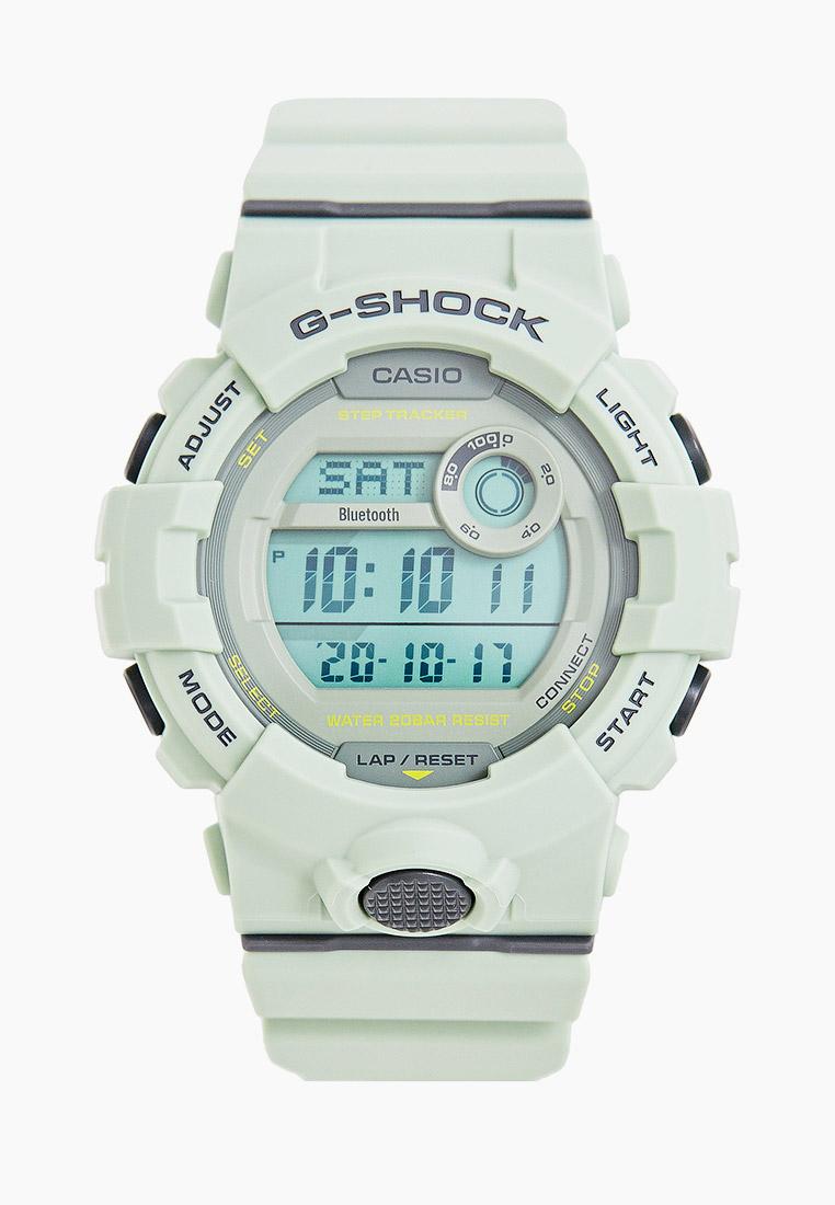 Мужские часы Casio GMD-B800SU-3ER: изображение 1