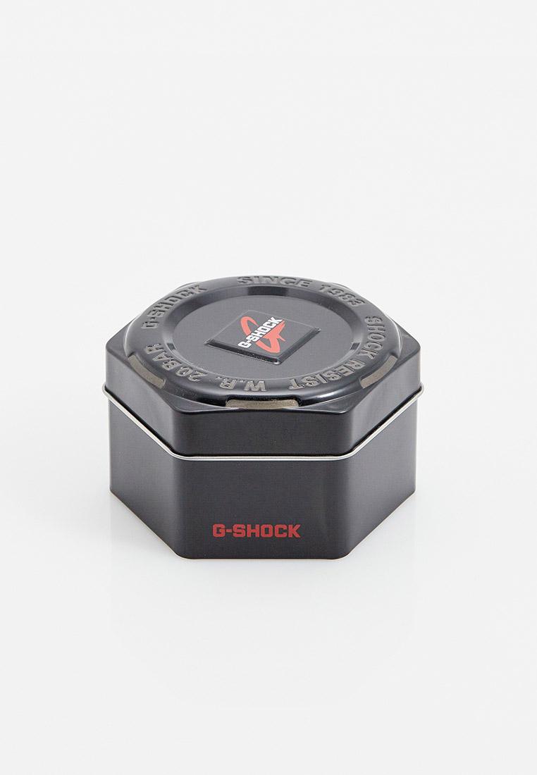 Мужские часы Casio GW-M5610-1BER: изображение 4