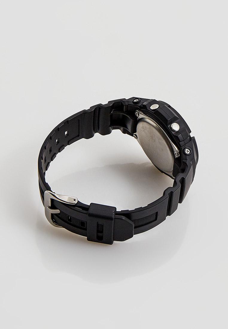 Мужские часы Casio AWG-M100SAR-1AER: изображение 2