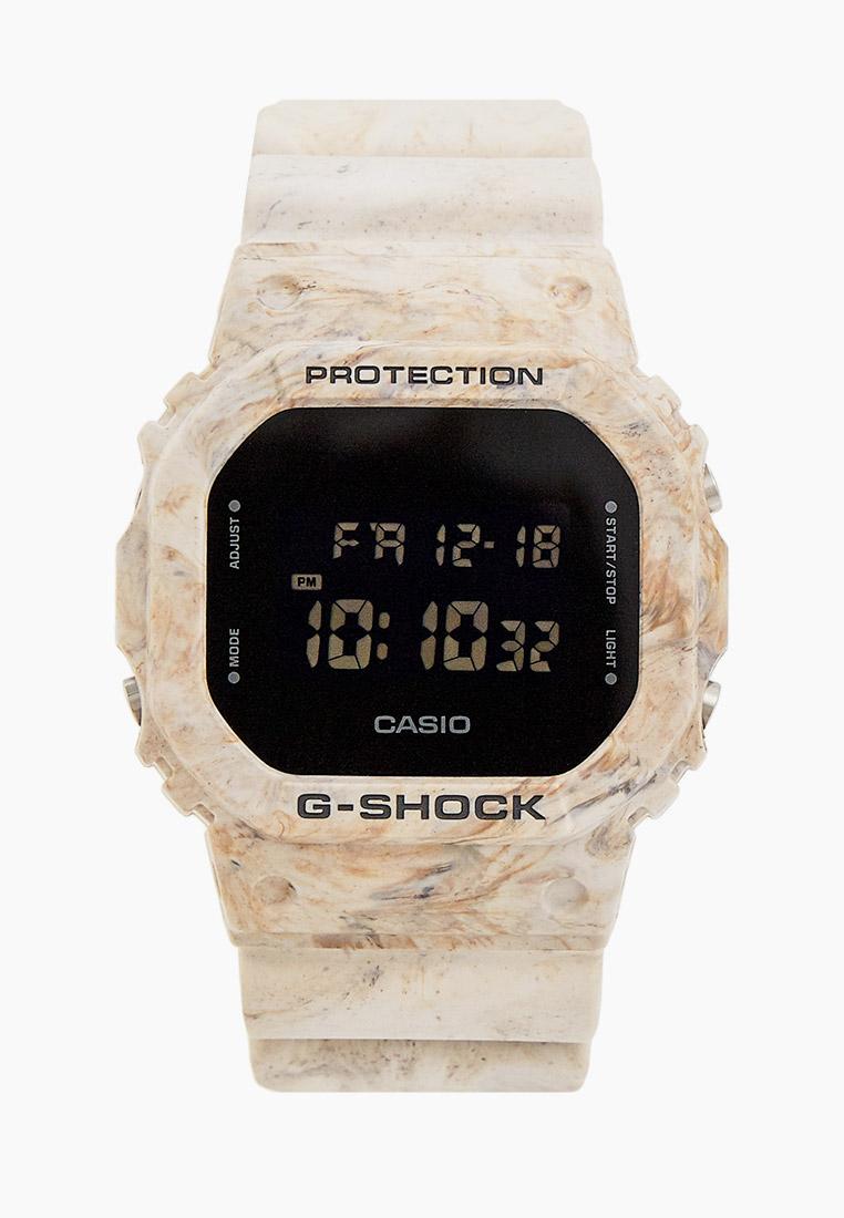 Мужские часы Casio DW-5600WM-5ER