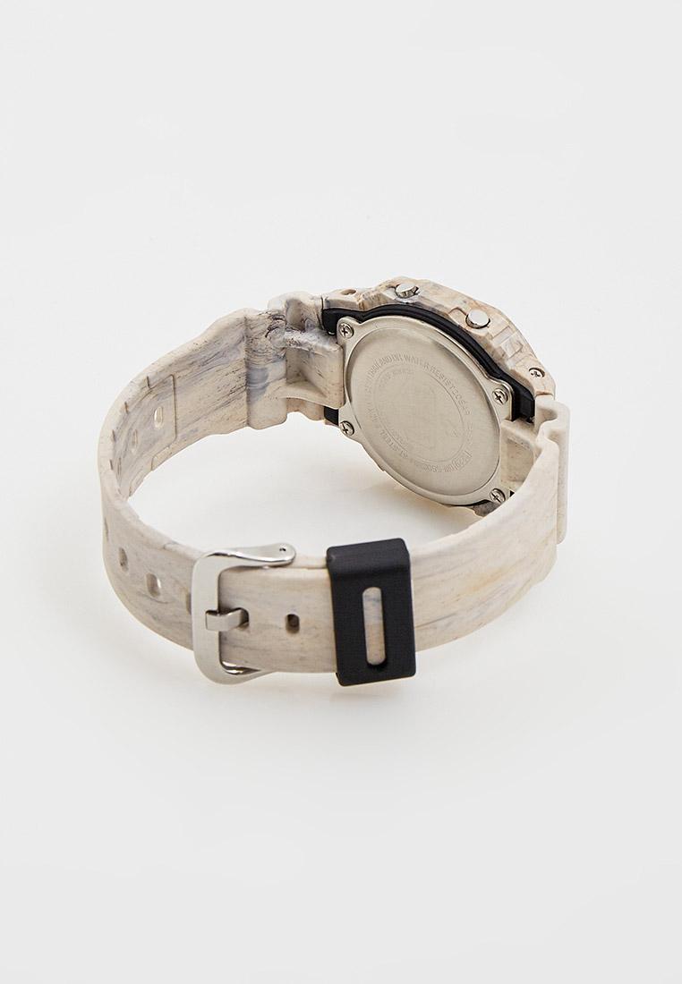 Мужские часы Casio DW-5600WM-5ER: изображение 2