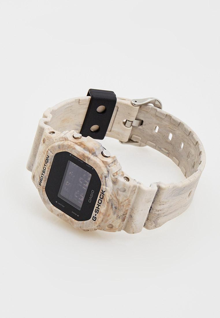 Мужские часы Casio DW-5600WM-5ER: изображение 3
