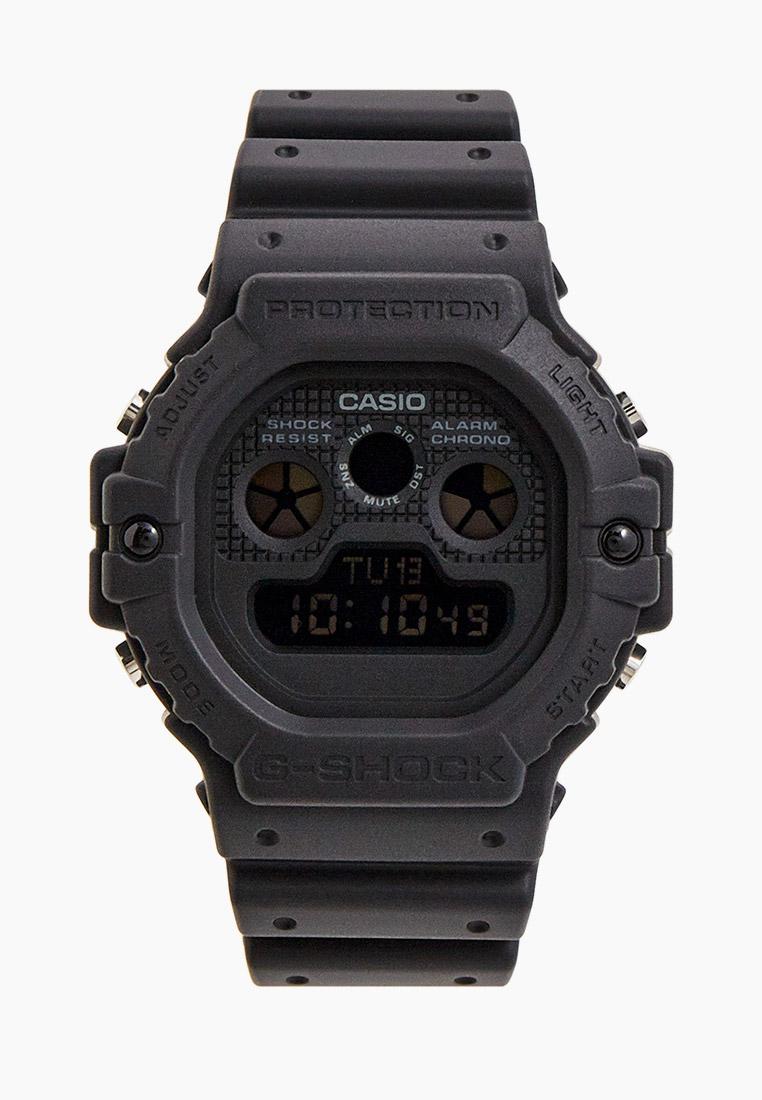Мужские часы Casio DW-5900BB-1ER