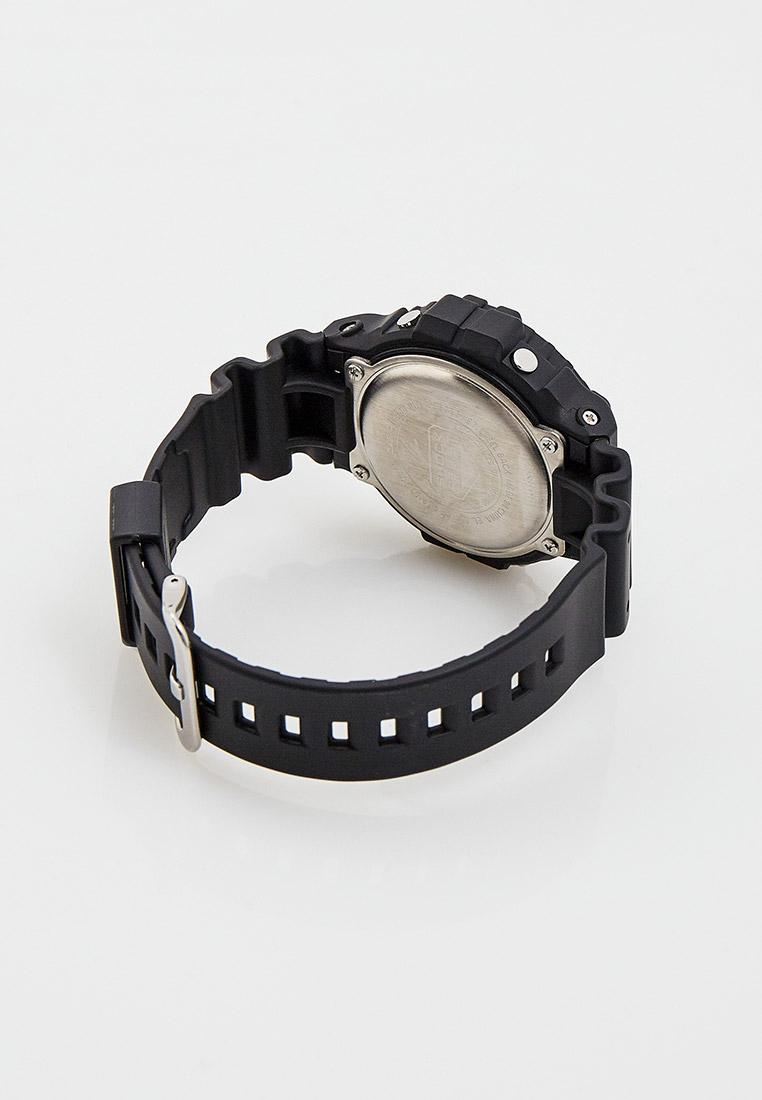 Мужские часы Casio DW-5900BB-1ER: изображение 2