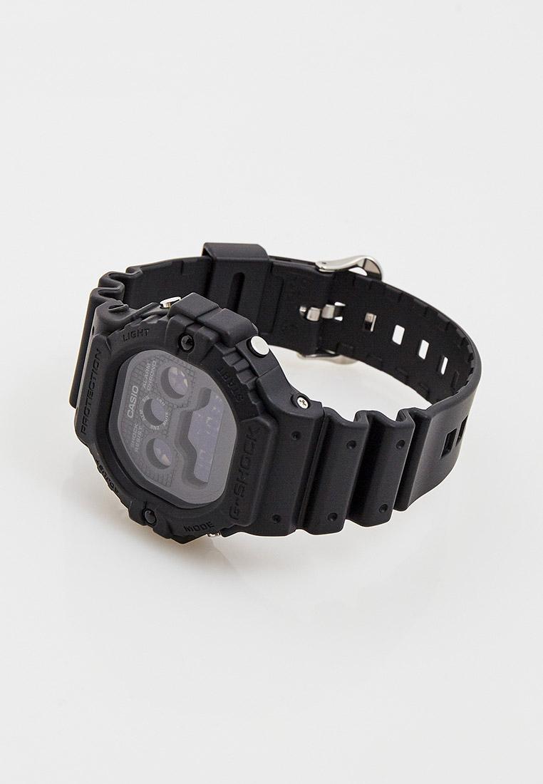 Мужские часы Casio DW-5900BB-1ER: изображение 3
