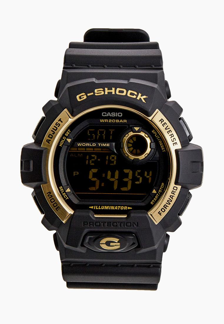 Мужские часы Casio G-8900GB-1ER