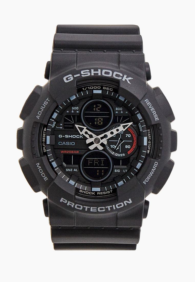Мужские часы Casio GA-140-1A1ER
