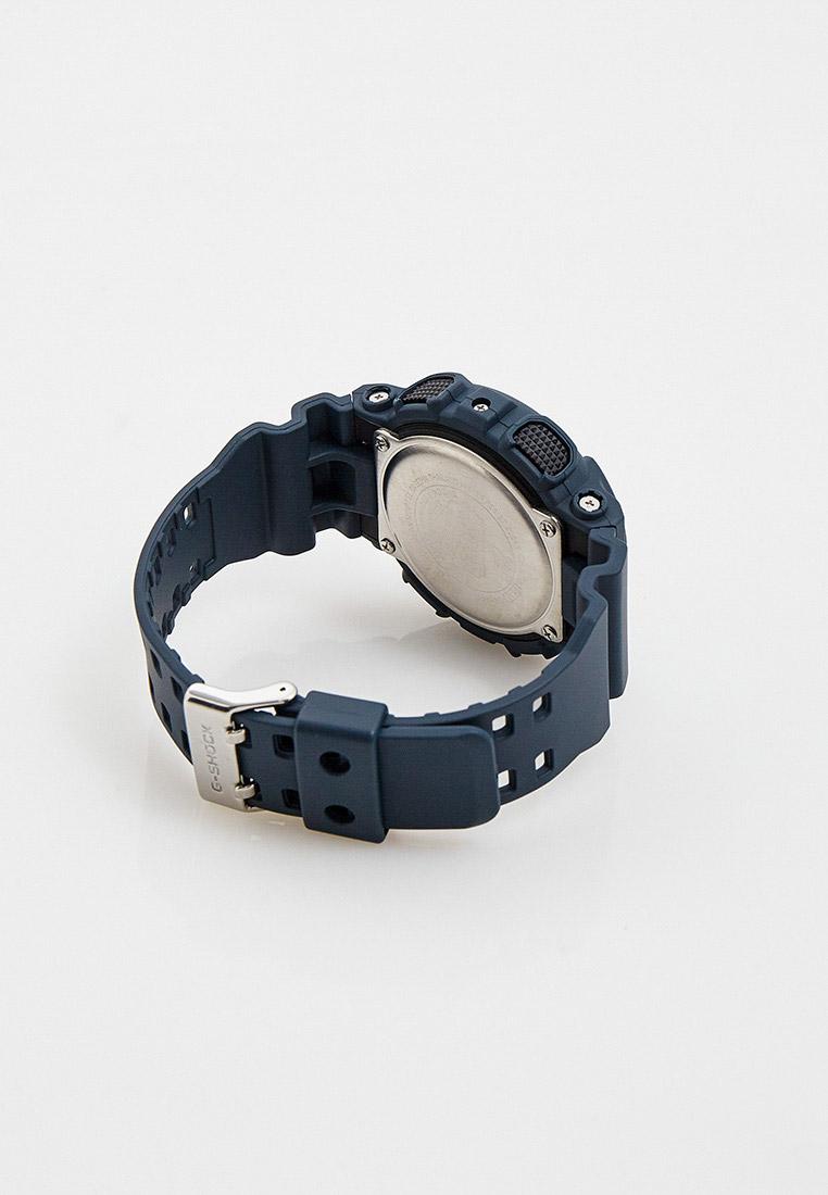 Мужские часы Casio GA-140-2AER: изображение 2