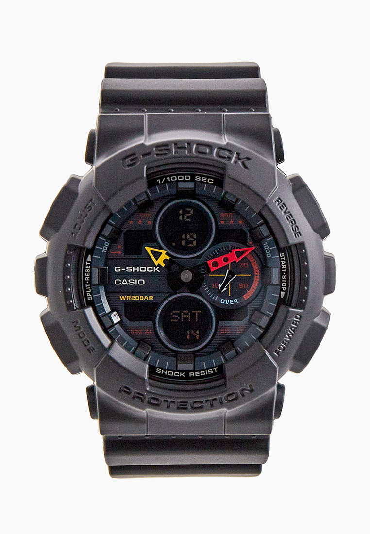 Мужские часы Casio GA-140BMC-1AER