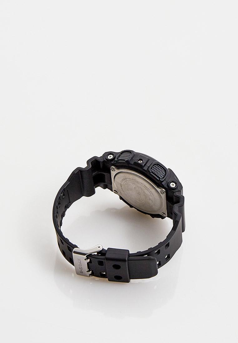 Мужские часы Casio GA-140BMC-1AER: изображение 2