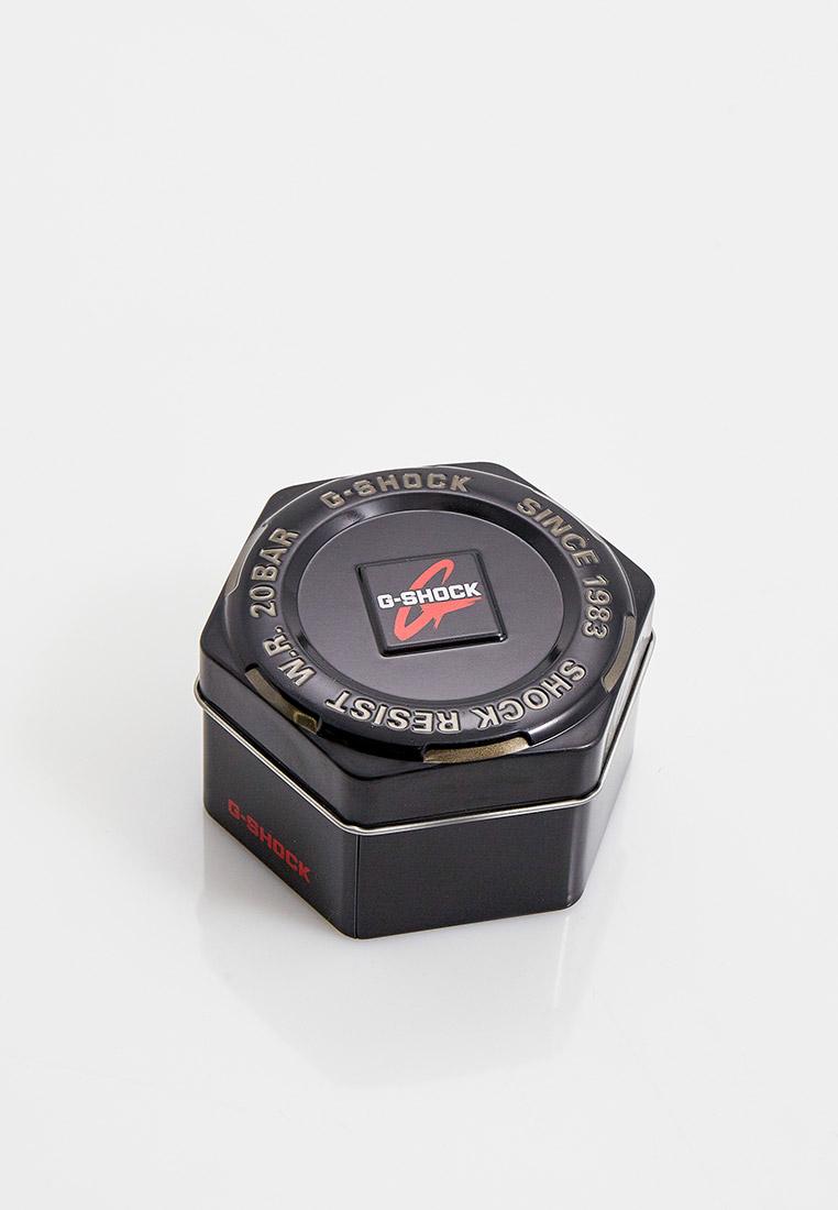 Мужские часы Casio GA-140BMC-1AER: изображение 4