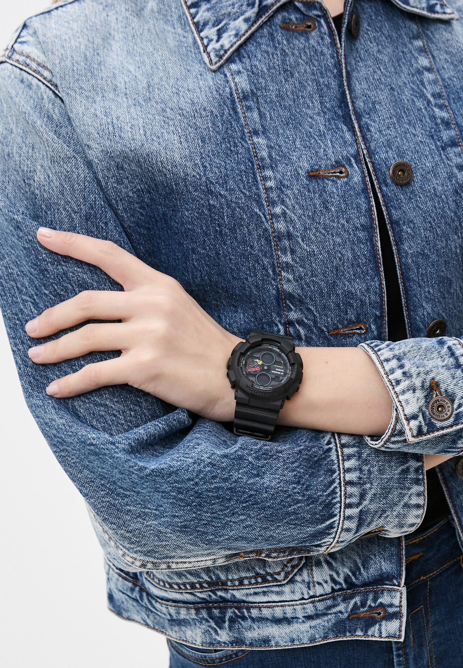 Мужские часы Casio GA-140BMC-1AER: изображение 5