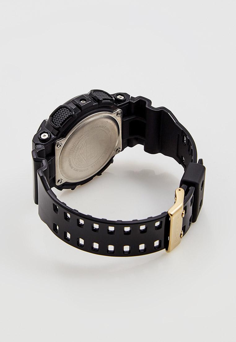 Мужские часы Casio GA-140GB-1A1ER: изображение 2