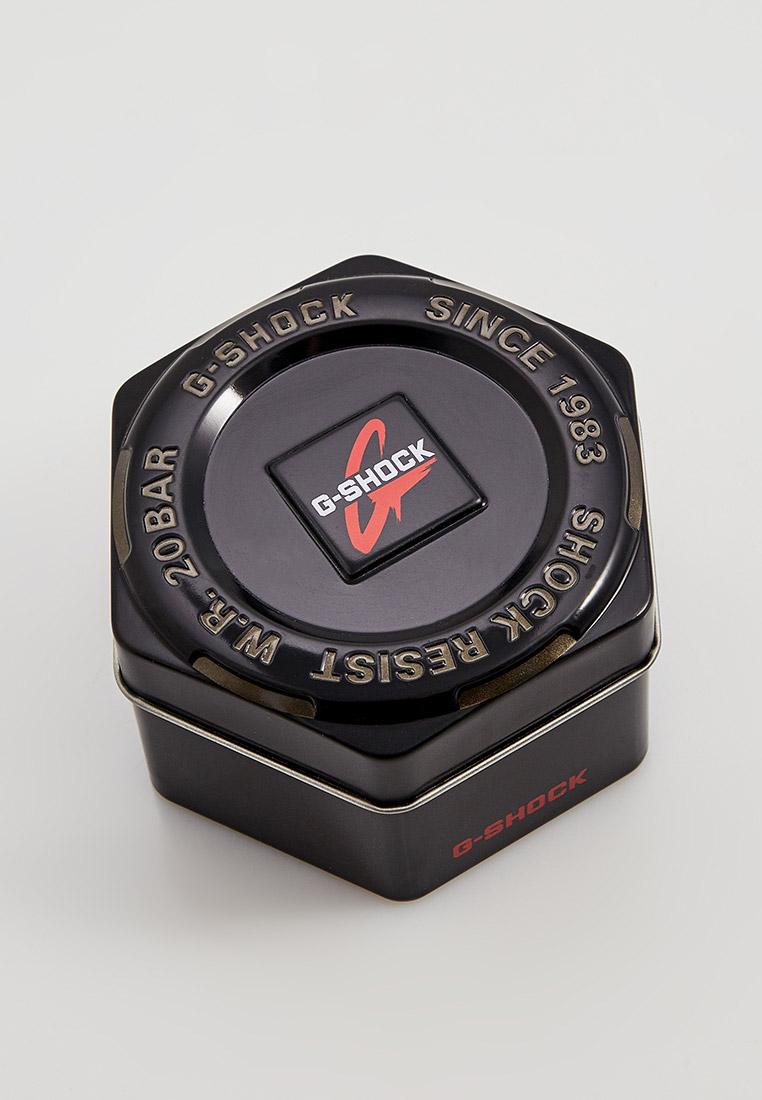 Мужские часы Casio GA-140GB-1A1ER: изображение 4