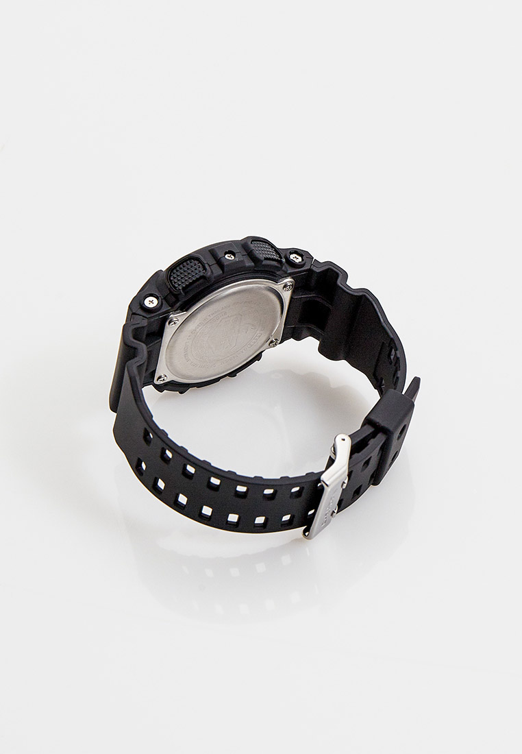 Мужские часы Casio GA-140GM-1A1ER: изображение 2