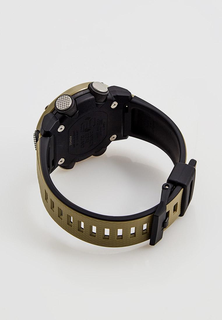 Мужские часы Casio GA-2000-5AER: изображение 2