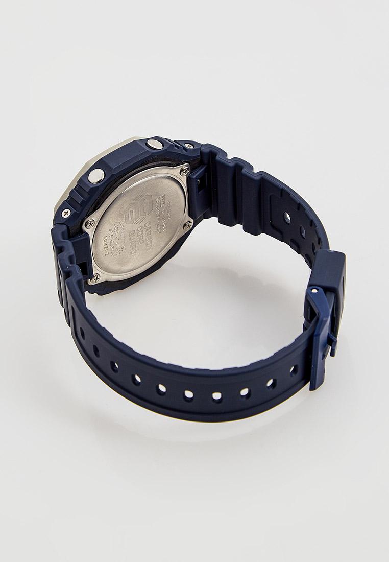 Мужские часы Casio GA-2110ET-2AER: изображение 2