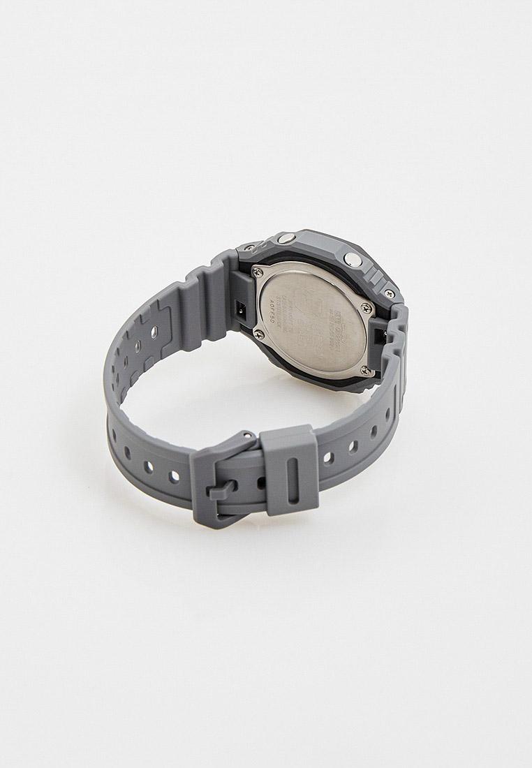 Мужские часы Casio GA-2110ET-8AER: изображение 2