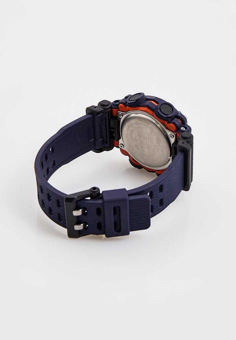 Мужские часы Casio GA-900-2AER: изображение 2