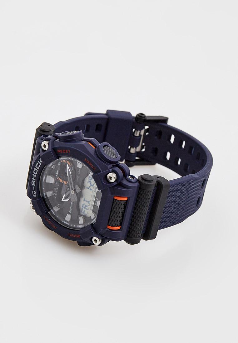 Мужские часы Casio GA-900-2AER: изображение 3