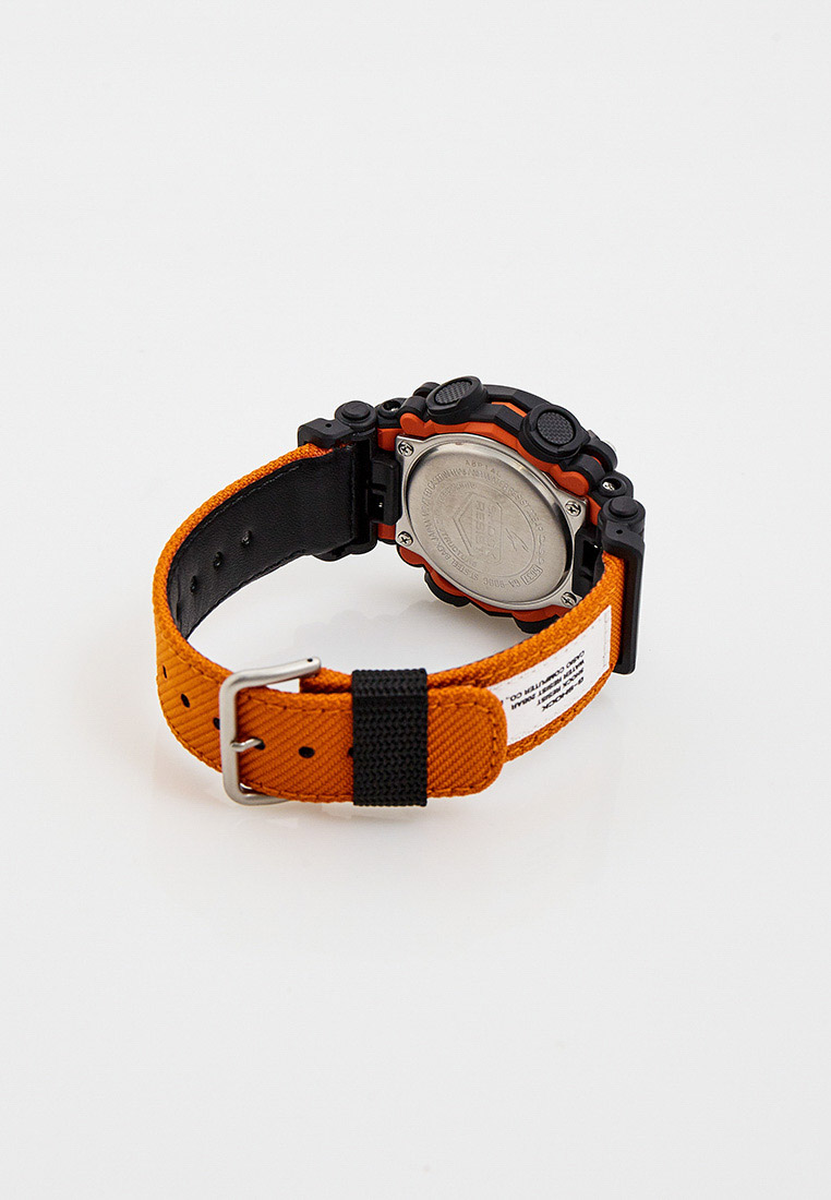 Мужские часы Casio GA-900C-1A4ER: изображение 2