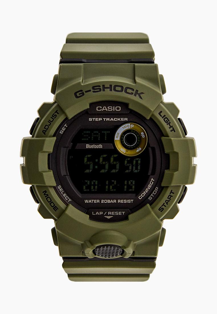 Мужские часы Casio GBD-800UC-3ER