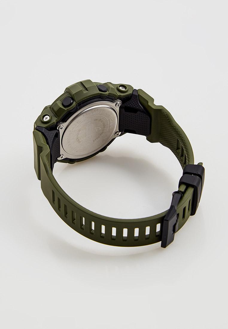 Мужские часы Casio GBD-800UC-3ER: изображение 2