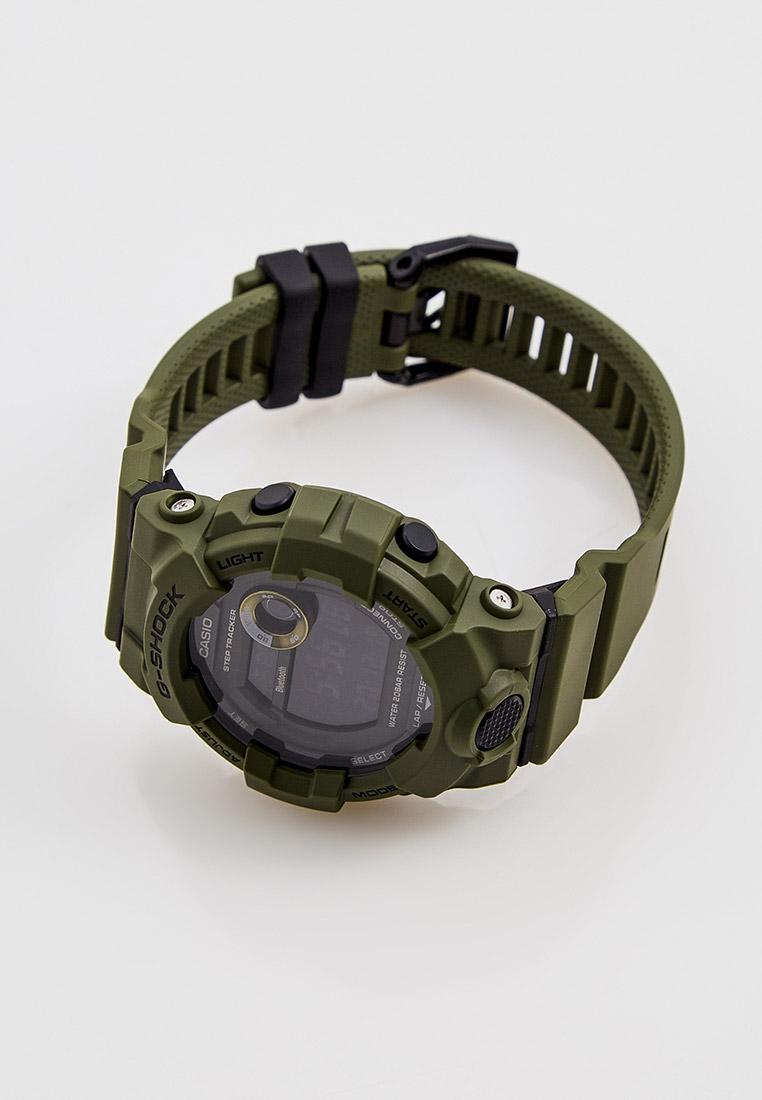 Мужские часы Casio GBD-800UC-3ER: изображение 3