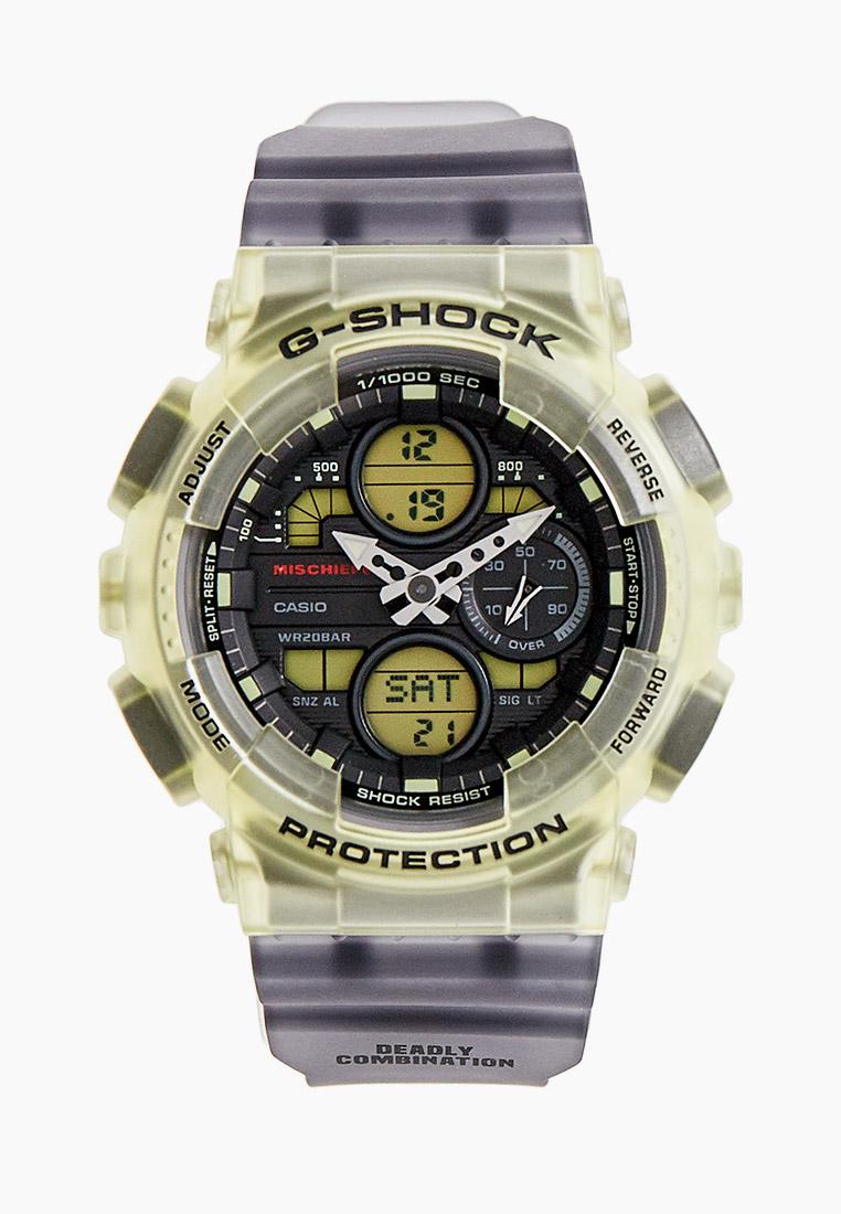 Мужские часы Casio GMA-S140MC-1AER
