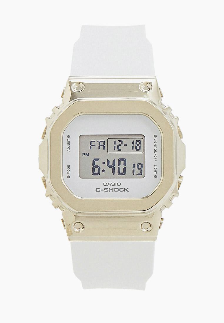Мужские часы Casio GM-S5600G-7ER: изображение 1