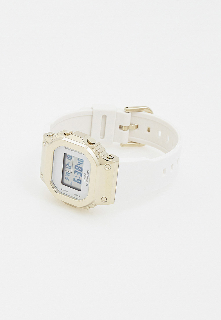Мужские часы Casio GM-S5600G-7ER: изображение 3