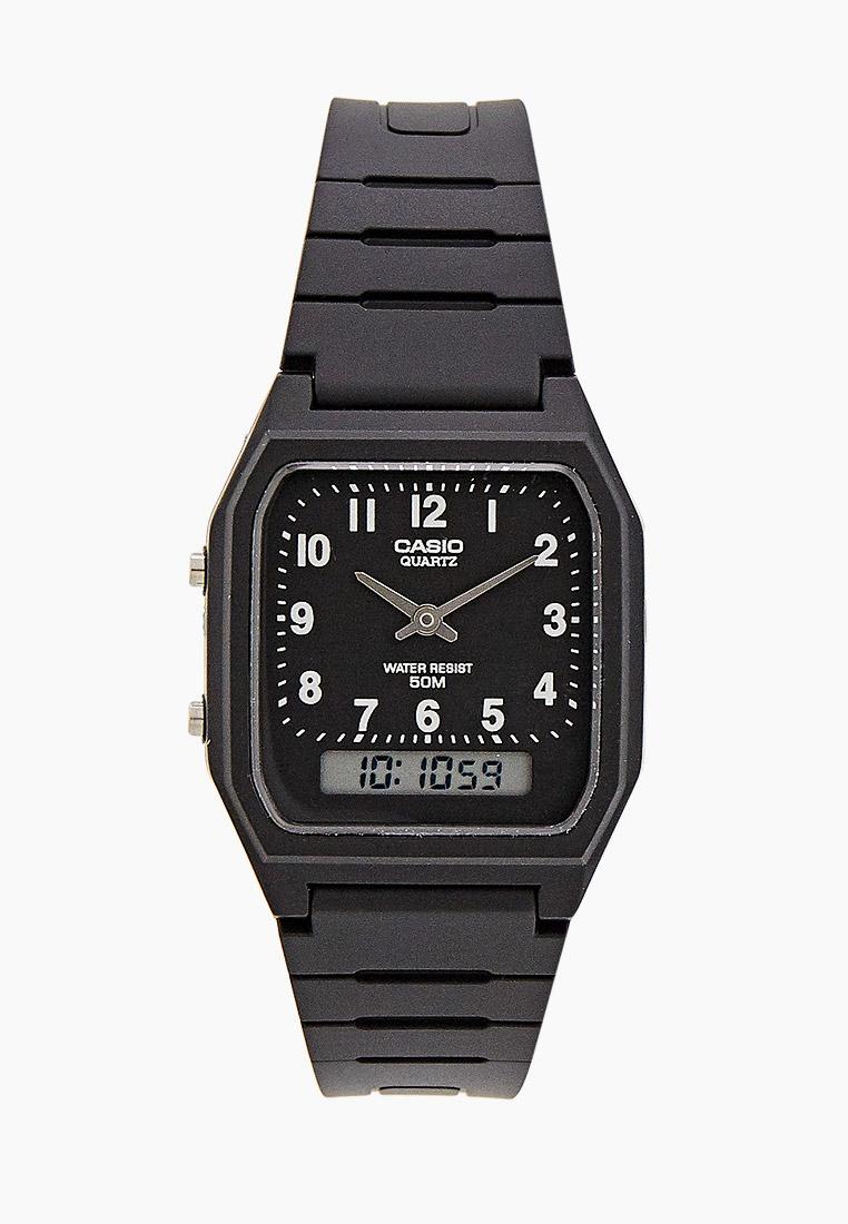 Мужские часы Casio AW-48H-1BVEG