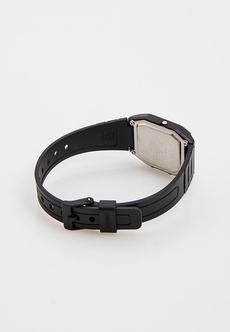 Мужские часы Casio AW-48H-1BVEG: изображение 2