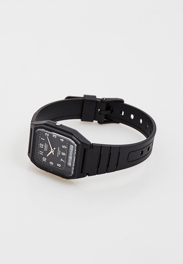 Мужские часы Casio AW-48H-1BVEG: изображение 3