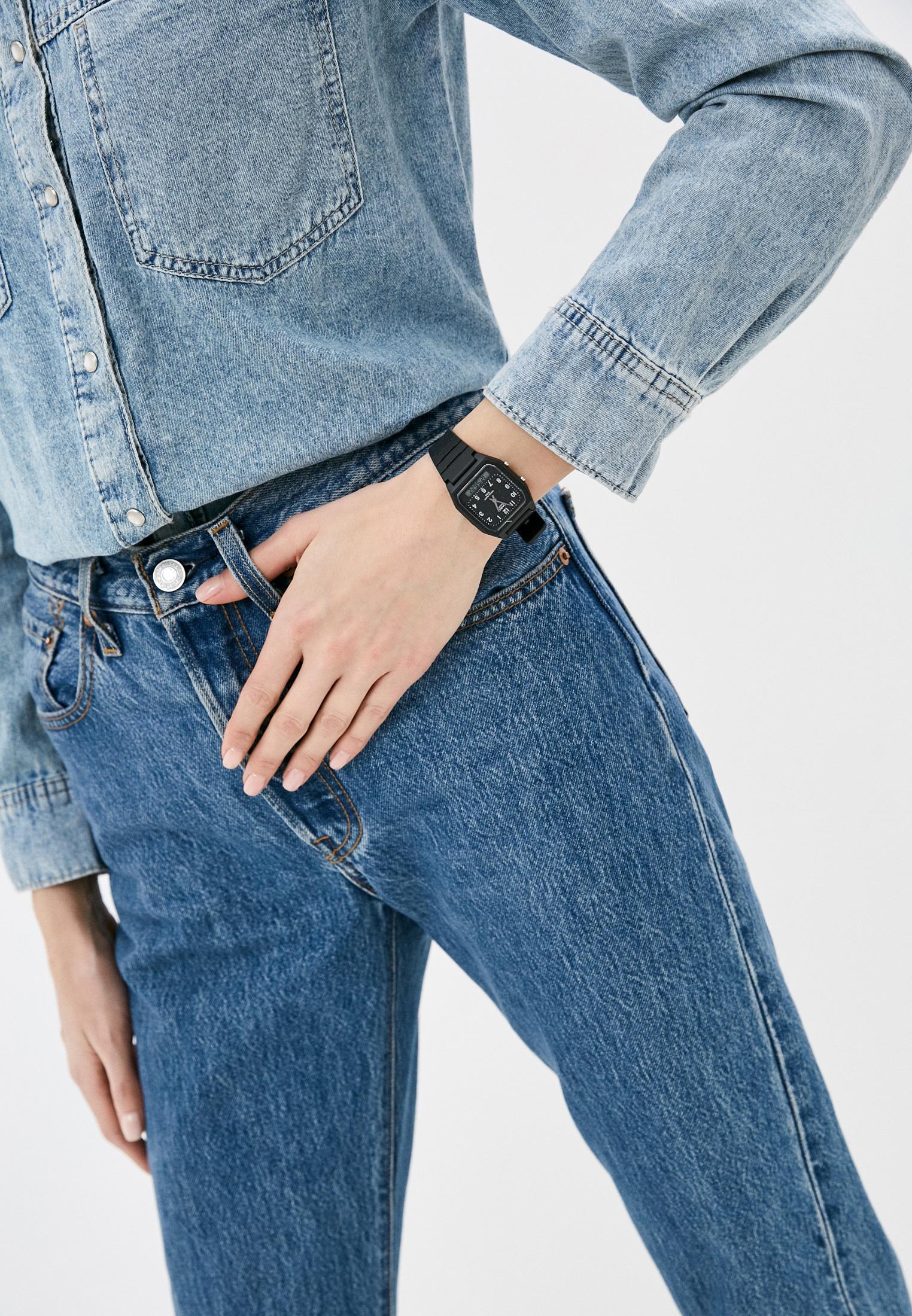Мужские часы Casio AW-48H-1BVEG: изображение 4