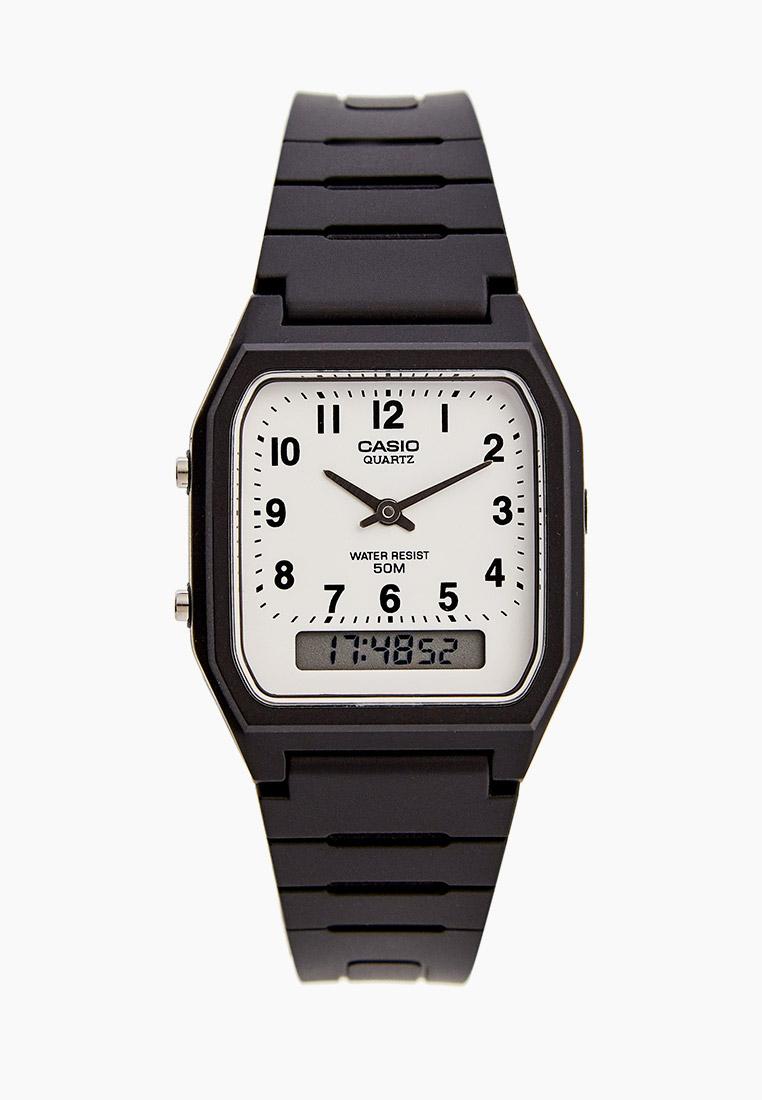 Мужские часы Casio AW-48H-7BVEG