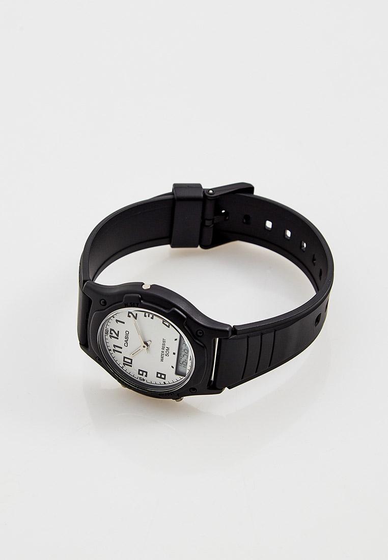 Мужские часы Casio AW-49H-7BVEG: изображение 3