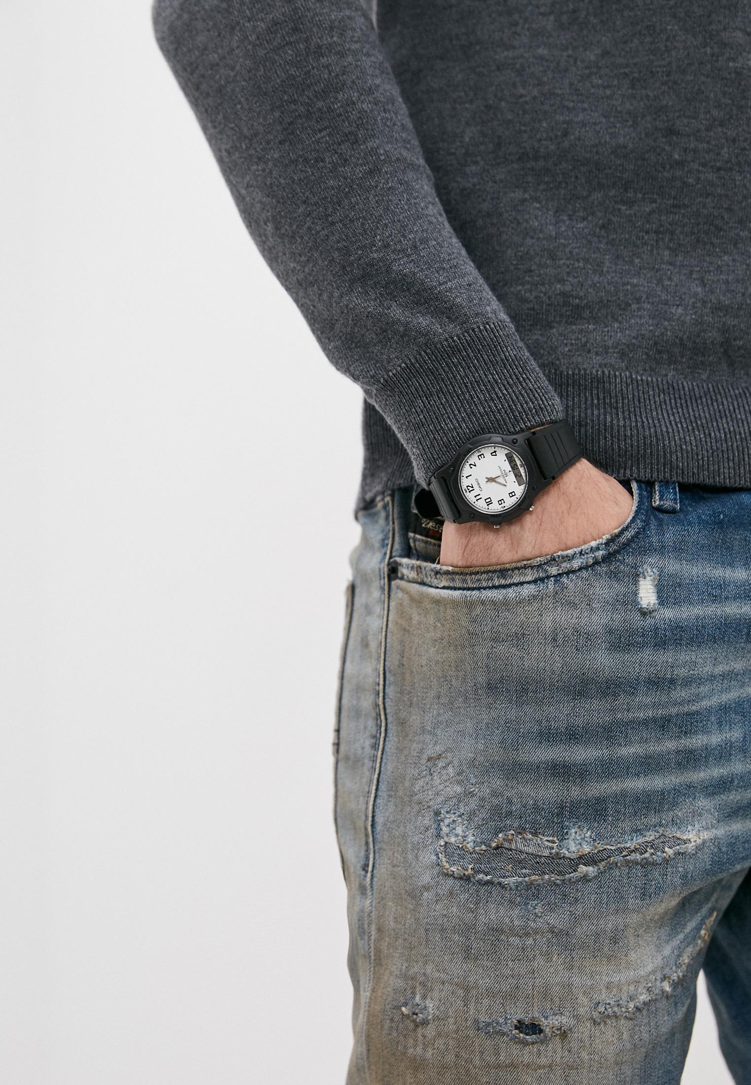 Мужские часы Casio AW-49H-7BVEG: изображение 5