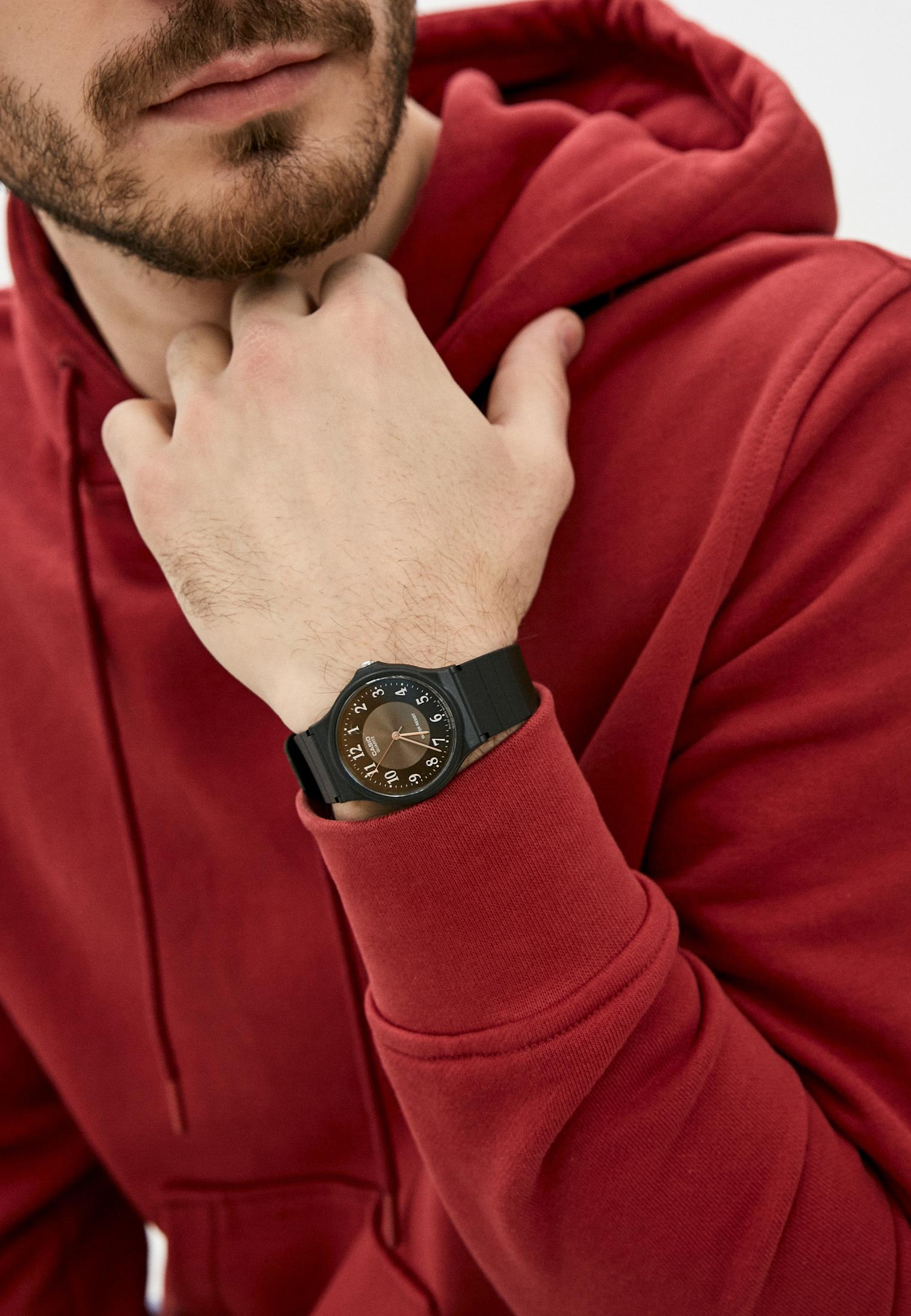Мужские часы Casio MQ-24-1B3LLEG: изображение 5