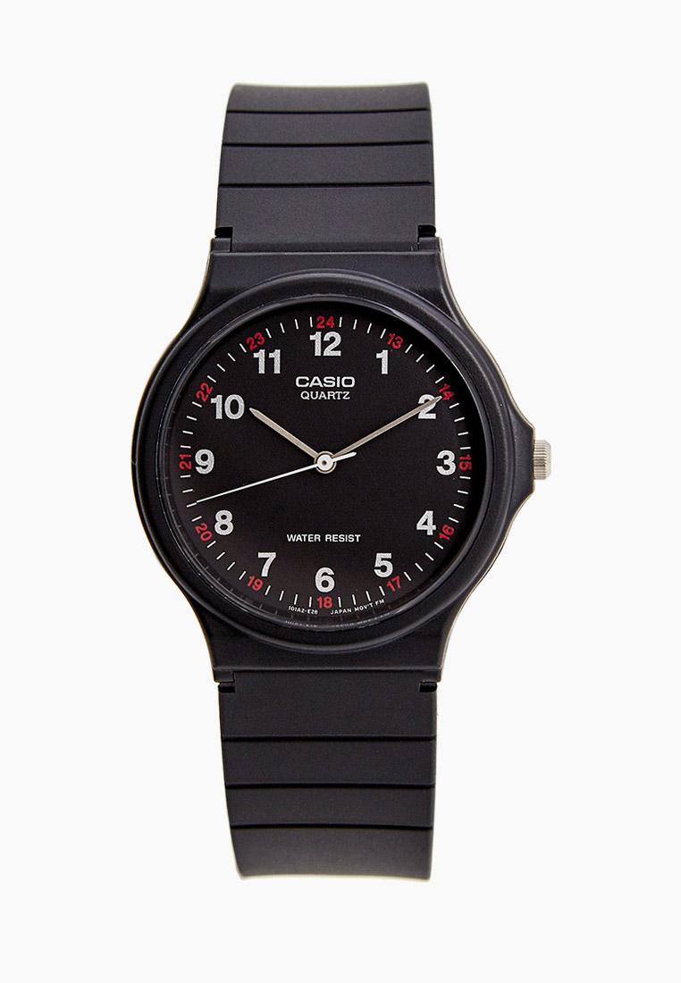 Мужские часы Casio MQ-24-1BLLEG