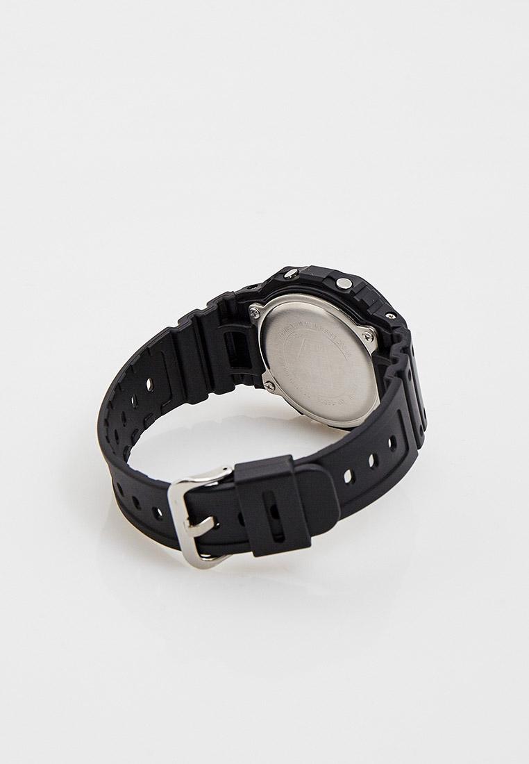 Мужские часы Casio DW-5600E-1V: изображение 2