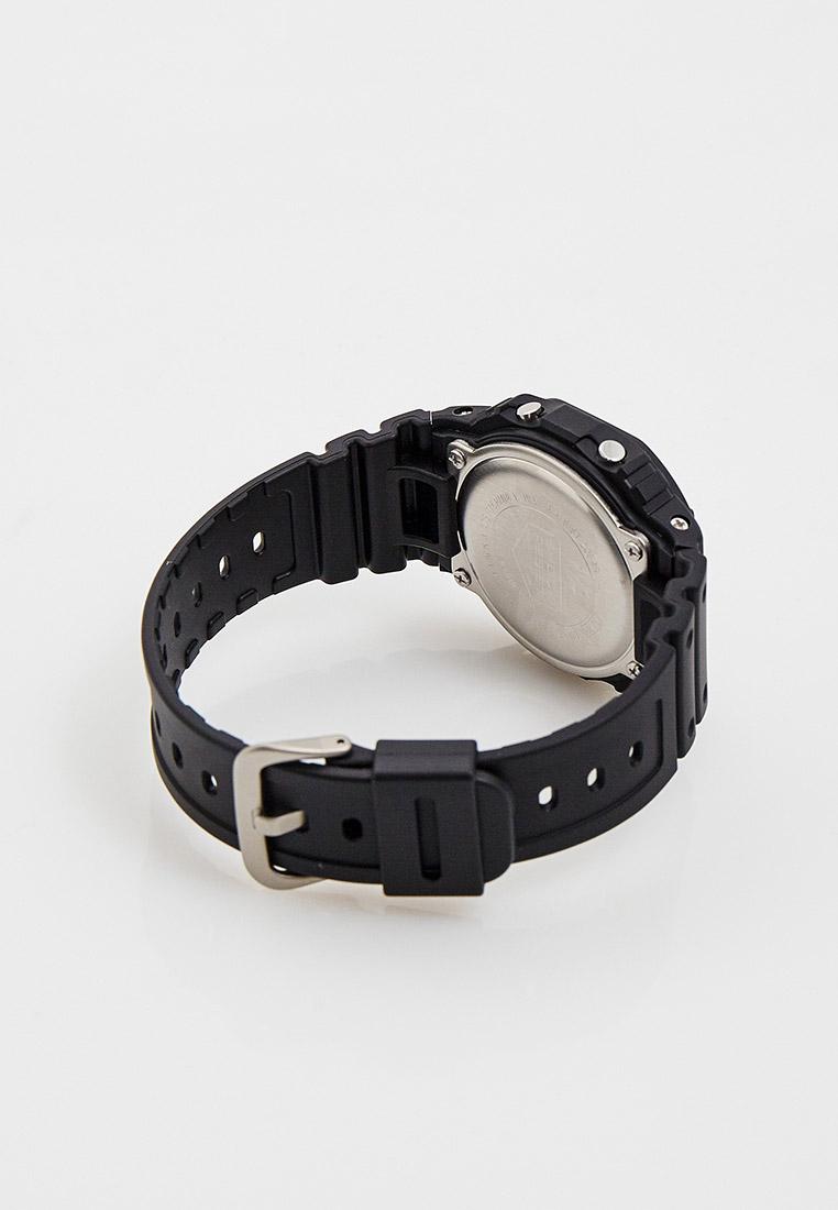 Мужские часы Casio DW-5600BB-1E: изображение 2