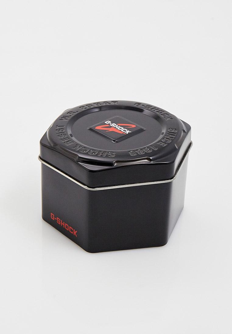 Мужские часы Casio DW-5600BB-1E: изображение 4