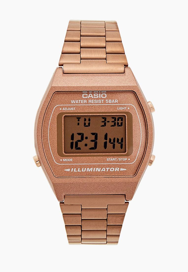 Мужские часы Casio B640WC-5A