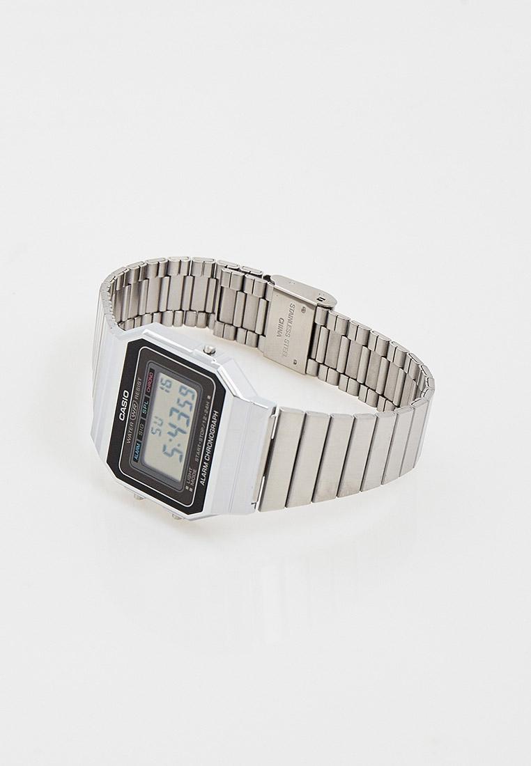 Часы Casio A700WE-1AEF: изображение 8
