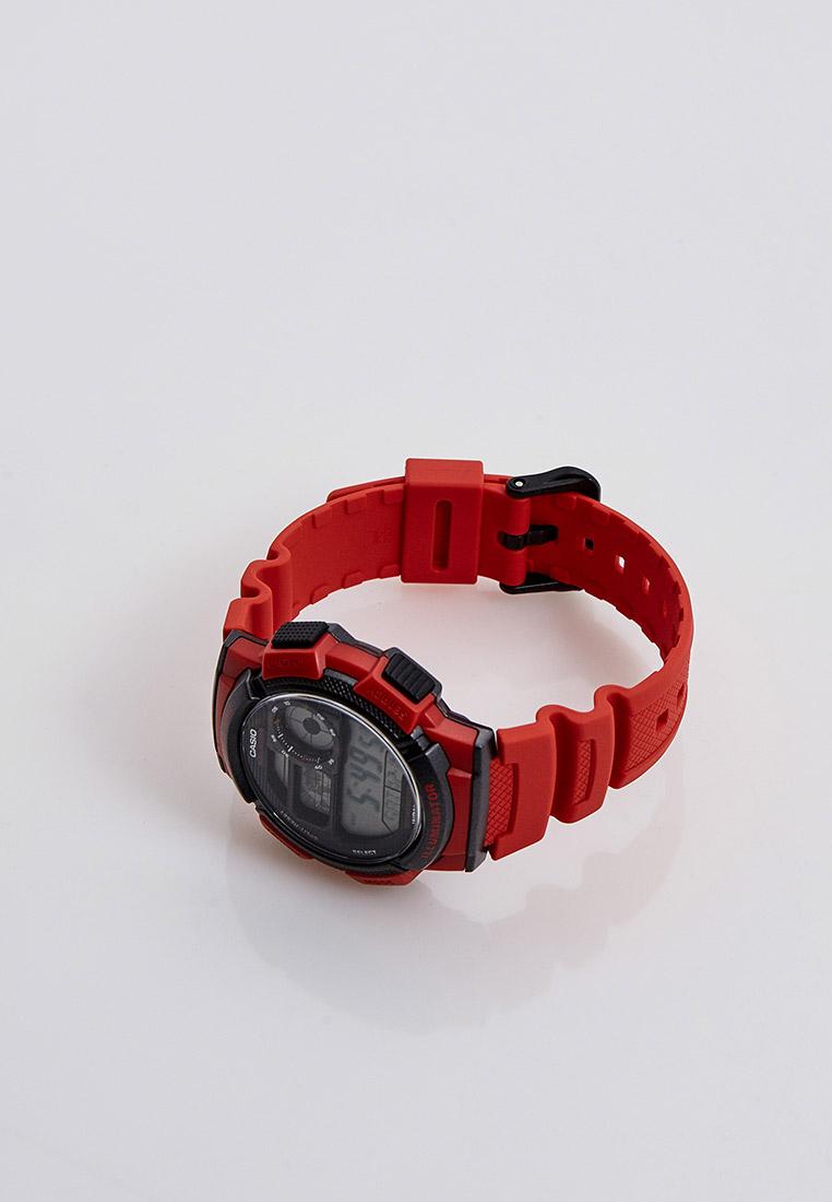 Мужские часы Casio AE-1000W-4A: изображение 3
