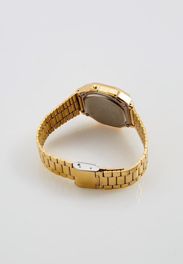 Мужские часы Casio A-168WEGC-3E: изображение 2