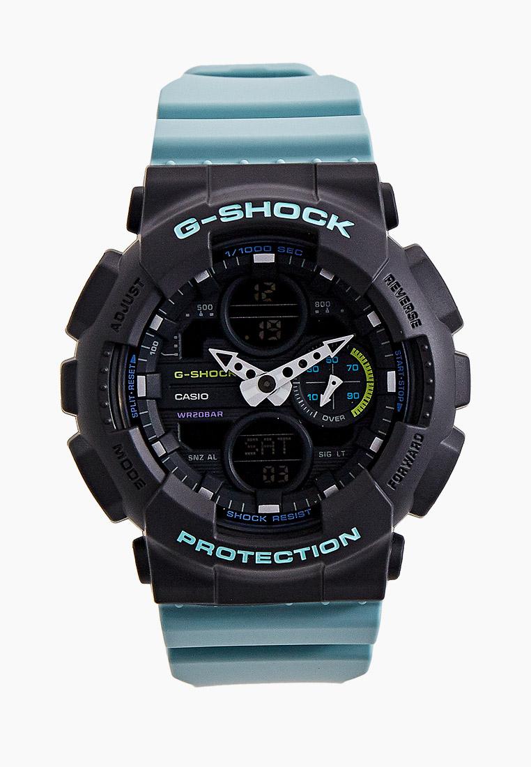 Мужские часы Casio GMA-S140-2AER