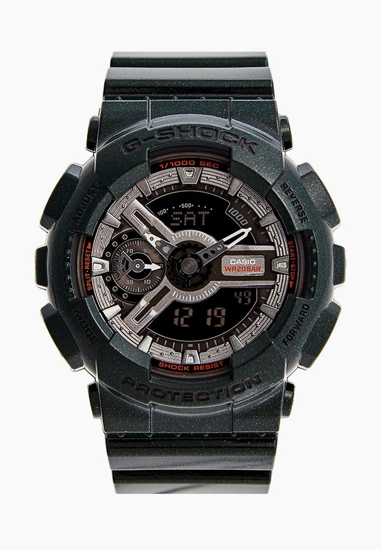 Мужские часы Casio GMA-S110MC-3A: изображение 1