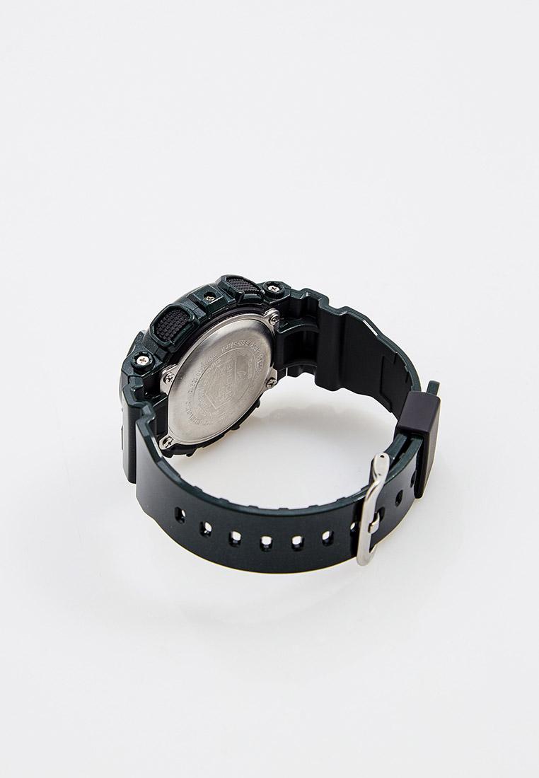 Мужские часы Casio GMA-S110MC-3A: изображение 2